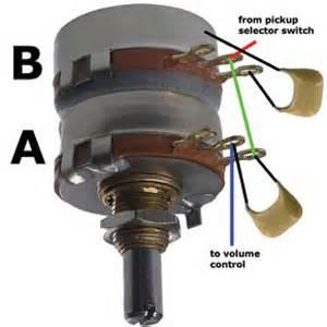 resistors guitar tone the fender tbx tone mod part 2