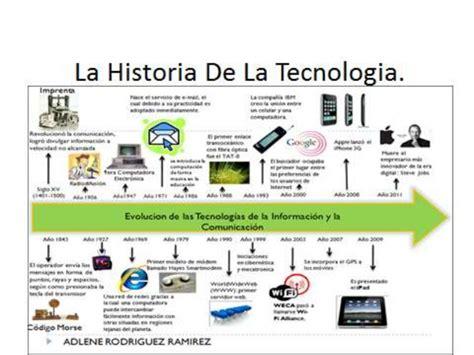 la historia de espaa 8490432937 la historia de la tecnologia