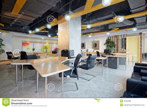comfortable space office stock photo image 43452366