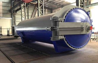 rubber st machine for sale wood rubber food vulcanizing autoclave equipment φ2m