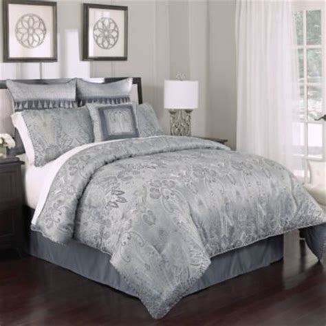 comforter sets queen bed bath and beyond buy croscill 194 174 maddox queen comforter set from bed bath