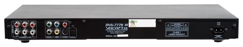 multi format dvd player with usb vocopro dvg 777k iii multi format usb dvd cd g karaoke
