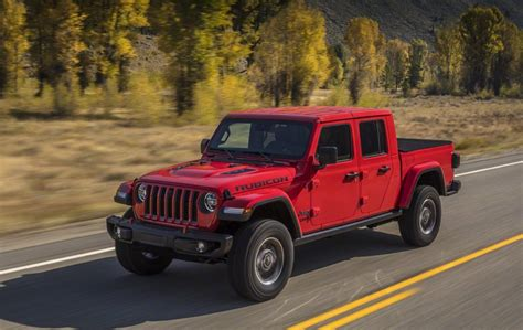 2020 Jeep Gladiator 2 Door by 2020 Jeep Gladiator 2 Door Used Car Reviews Review