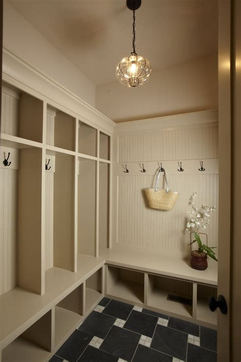 elegant cubbiesin entry traditional  attractive