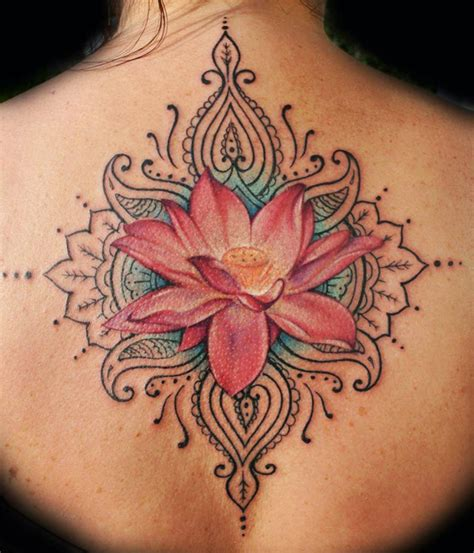 lotus tribal tattoo lotus flower free pictures