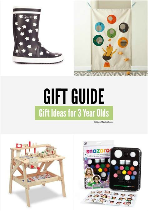 holiday gift guide for 14 year olds 14 cool birthday and gifts for 3 year olds