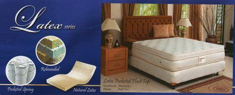 Uniland Bed 2in1 Uk 90200 Uniland Mahkota Kreasi Furniture Distributor