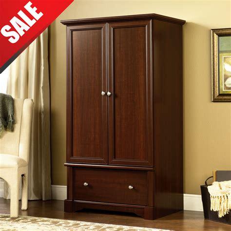Furniture Wardrobe wardrobe armoire storage closet cabinet wood clothes