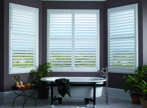 sunshade blinds and drapery sunshade blinds drapery eclipse bath opn tilted up 168