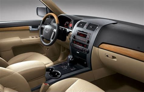 kia mohave interior 2014 kia mohave review prices specs