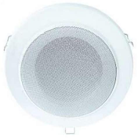 Speaker Plafon plafond inbouw speakers 130 80d 20 cm 80 watt