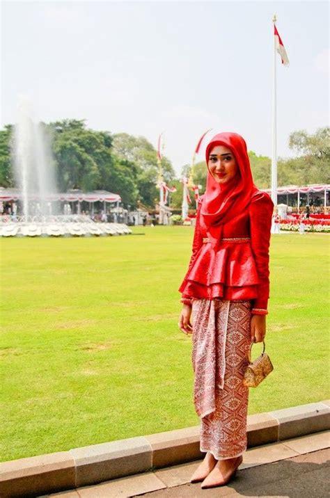 Kain Batik Dan Embos 361 dian pelangi muslim fashion styles