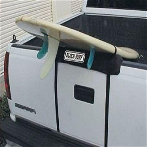 Tailgate Surfboard Rack by Tailgate Racks Truck Rack Justsurfrax