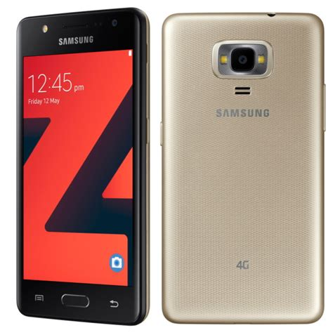 Samsung Z4 Samsung Z4 Launching In India Soon Huawei 2 Coming This Month And More Fonearena Daily