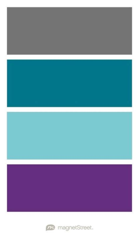 colors that go with purple best 25 plum color palettes ideas on pinterest wedding color pallet plum wedding colors and