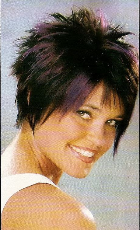 pictures of razored back of hair for women 25 best ideas about short razor haircuts on pinterest
