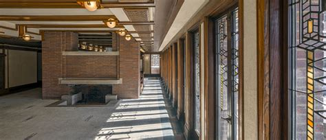 robie house interior an architecture for social change robie house usa go unesco gounesco