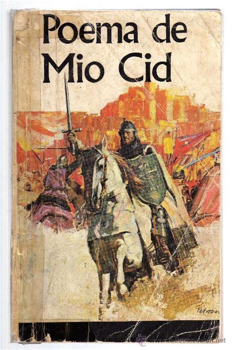 libro el cantar de mio cid strambotic 187 diez libros obligatorios que te hicieron