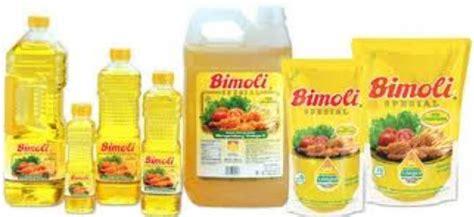 Minyak Goreng Bimoli Di Indo jual minyak goreng bimoli harga murah bandung oleh cv