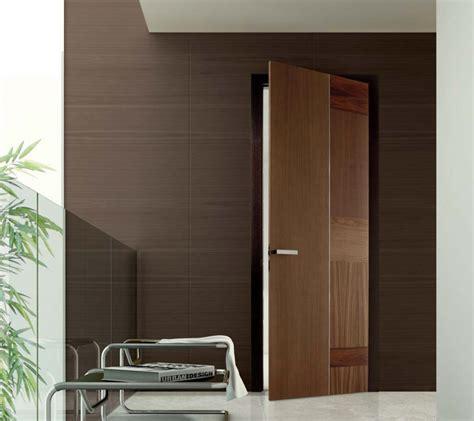 Royal Oak Ii Natural Wood Modern Italian Interior Doors Italian Interior Doors