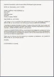Appreciation Letter Sample For Customer Service Every Bit Of Life Customer Appreciation Letter Sample
