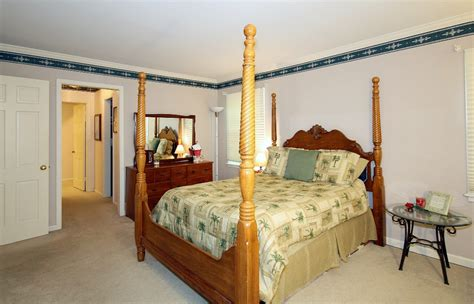 master bedroom downstairs grand 4 bedroom home south of southern hills 6730 south birmingham avenue tulsa ok