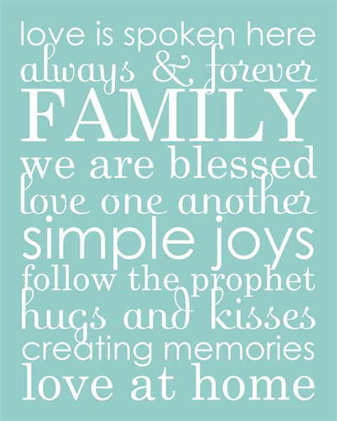printable quotes about grandchildren family quotes lds printables quotesgram