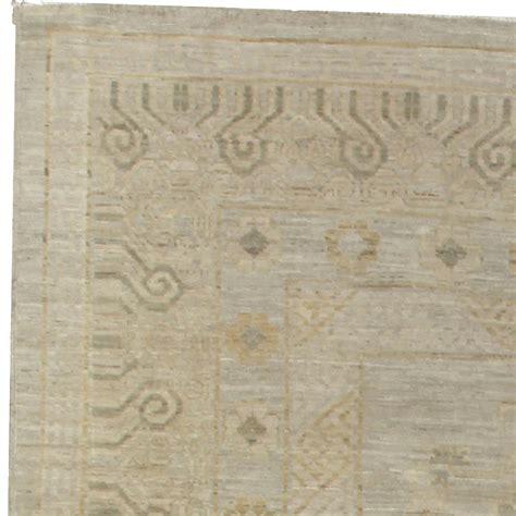Modern Square Rug Samarkand Square Rug N10671 By Doris Leslie Blau