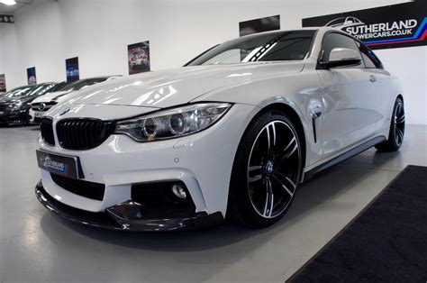 bmw 435d m performance used 2014 bmw f32 4 series 435d xdrive m sport for sale in