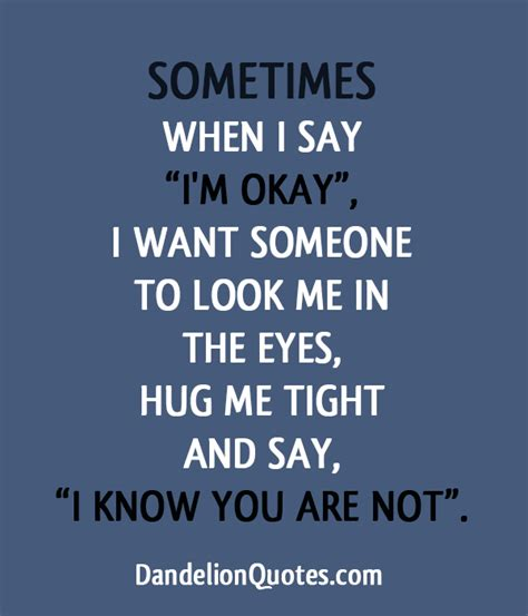 i understand you quotes quotesgram