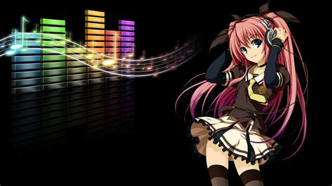 anime music girl wallpaper is anime music audibly superior to all other types of