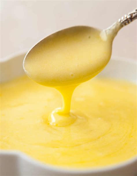 easy blender hollandaise sauce recipe simplyrecipes com