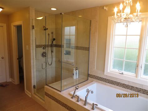 mirabella bathtubs elegant delta shower faucet in spaces other metro with air bubbler soaking tub next to
