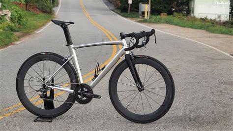 Alba Sprint Black specialized allez sprint drops hammer on carbon bikeradar