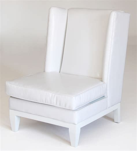 white slipper chairs white slipper chair with interchangeable colour seat
