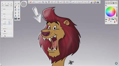 sketchbook pro coloring tutorial top sketchbook pro tutorials for beginners