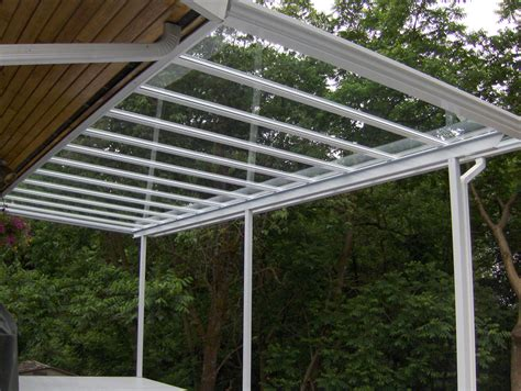 How To Build A Porch Roof Glass How To Build A Roof A Patio