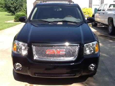 2009 gmc envoy denali for sale purchase used 2009 gmc envoy denali in pisgah forest