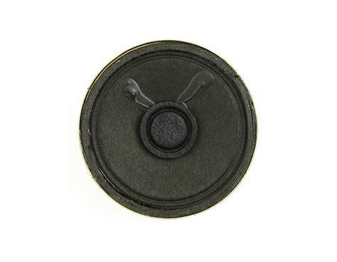 speaker 0 5w 8 ohm