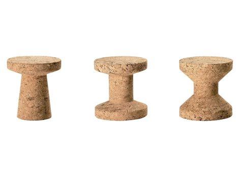 Vitra Cork Stool by Cork Stool Cork Family By Vitra Design Jasper Morrison