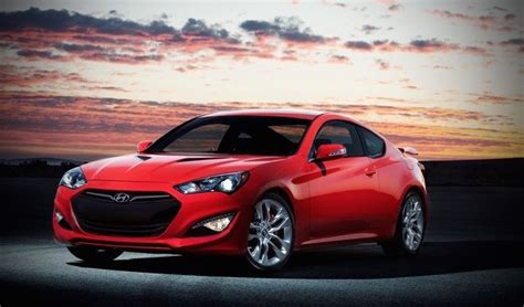 2016 hyundai genesis coupe sports cars 2016 hyundai genesis coupe overview cargurus