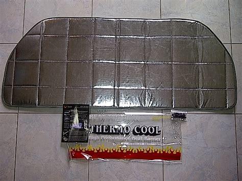 Peredam Panas Dan Bising Kap Mesin Mercy C180 quot v tech thermocool quot peredam panas dan suara teknologi amerika