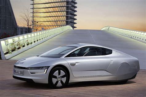 volkswagen xl1 volkswagen xl1 s most efficient car makes its us