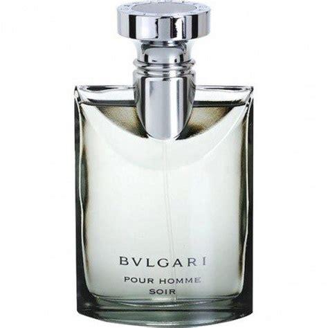 Parfum Bvlgari Pour Homme Soir bvlgari pour homme soir eau de toilette duftbeschreibung