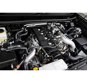 Thailand Toyota Hilux Vigo 2014 Turbo Diesel Engine