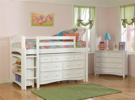 kids loft bed the bunk beds for kids to sleeping beauty agsaustin org