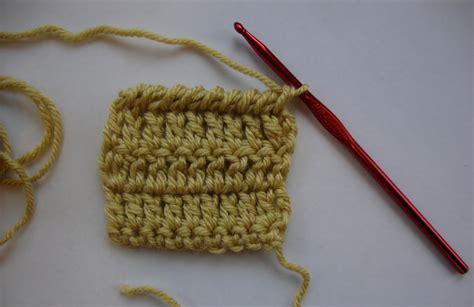 the good life reverse single crochet tutorial