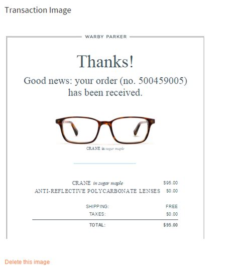 eyeglasses receipt template organized hsa record keeping hsa edge