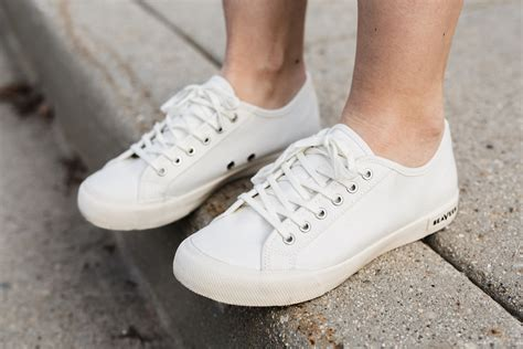 white sneakers trend cleaning hacks the on tv