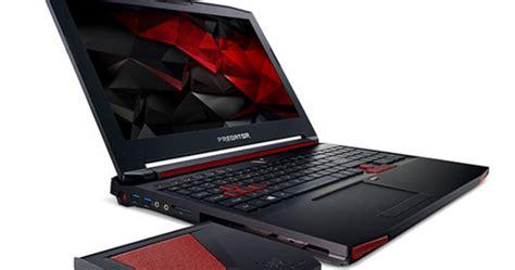 Harga Acer Predator 6 harga acer predator 15 terbaru spesifikasi laptop gaming